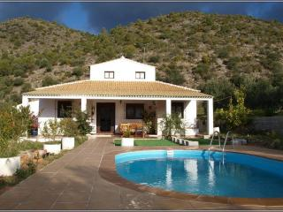 Wonderful 3 bedroom House in Algodonales with Television - Algodonales vacation rentals