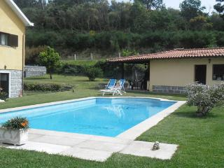 Villa for 8 with Pool and Mountain View 360º - Vila Verde vacation rentals