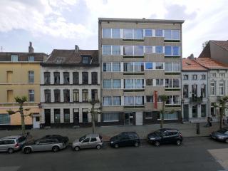 Large Studio in Budget Flats Antwerp - Antwerp vacation rentals