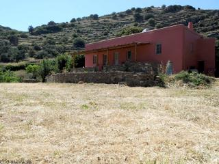 1 bedroom House with Porch in Exomvourgo - Exomvourgo vacation rentals