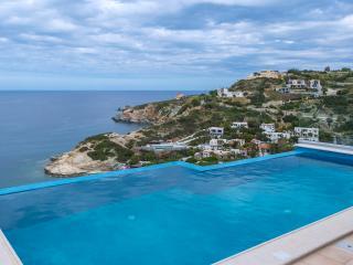 Infinity Villa, outstanding beauty! - Heraklion vacation rentals