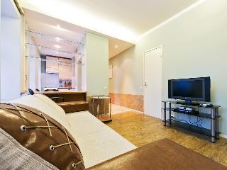 Moscow apartments - Moscow vacation rentals