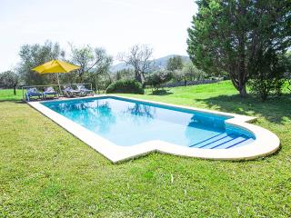CA N'ANDREU - Property for 4 people in Capdepera - Capdepera vacation rentals