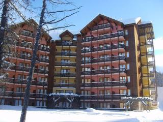 APPART 4 - 6 places STATION RISOUL 1850 VARS - Risoul vacation rentals