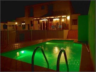 La Solana - El Gastor vacation rentals