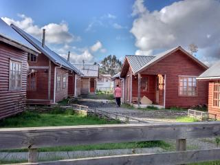 Bright 3 bedroom Bungalow in Dalcahue - Dalcahue vacation rentals