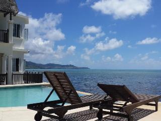 Guesthouse Chillpill avec piscine et jacuzzi, chambre seule - Mahebourg vacation rentals