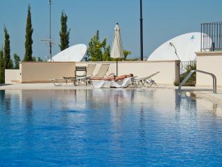 B12 - 2 BEDS - 2 BATHS UPPER FLOOR - Kouklia vacation rentals