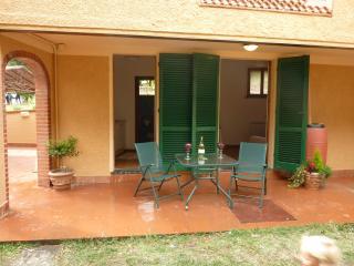 La Stireria, Cosy, Great Location, WiFi - Casciana Terme vacation rentals