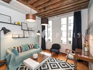 MARCH Special rate - Cozy & quiet 1BD - Paris vacation rentals