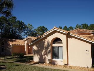 SWISS 41 - Golf Course - Clermont vacation rentals