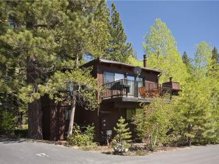 Nice House with Internet Access and Hot Tub - Tahoe City vacation rentals