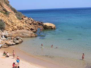 Modern Villa with Private Pool in Burgau, Algarve - Burgau vacation rentals