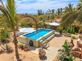 Vista Ballena - Ideal family beach home! - Todos Santos vacation rentals