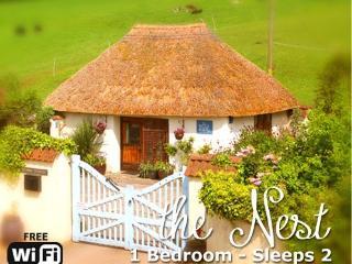 Luxury 5*Coastal Thatched Devon Cottage - The Nest - Shaldon vacation rentals