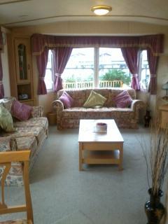 H.9. Lossiemouth Bay, East Beach,Moray, IV31 6NW - Lossiemouth vacation rentals