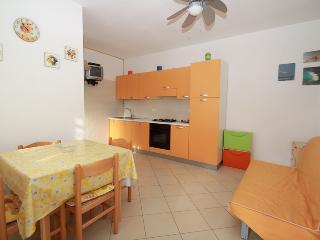 Appartamento con giardino a 50 metri dal mare del Lido di Pomposa - Lido degli Scacchi vacation rentals