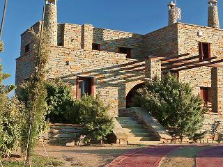 Villa POSEIDON - Korissia vacation rentals
