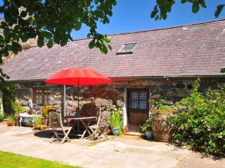 2 bedroom Cottage with Internet Access in Garndolbenmaen - Garndolbenmaen vacation rentals