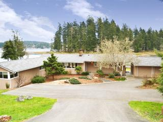 Charming Puget Sound Waterfront Home - Allyn vacation rentals