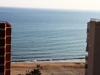 Apartment in Calpe with 3 bedrooms perfect seaview - Calpe vacation rentals