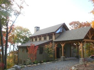 The Sanctuary*Eagles Nest Luxury Home*Two Masters - Banner Elk vacation rentals