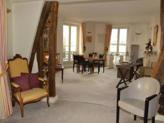 An apartment of 120 m2, comfortable in Paris - Malakoff vacation rentals