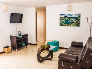 Live amongst the Paisas in the heart of Medellin - Medellin vacation rentals