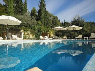 Nice Villa with Internet Access and A/C - Tourrette vacation rentals