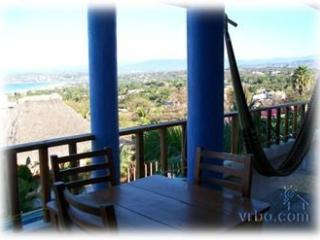 Surf apartments - Puerto Escondido vacation rentals