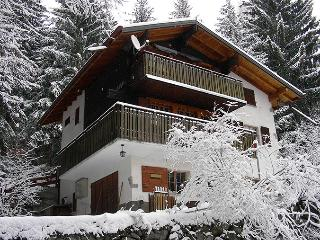 Central Swiss Alps Chalet Mischabel 1 - Blatten Bei Naters vacation rentals