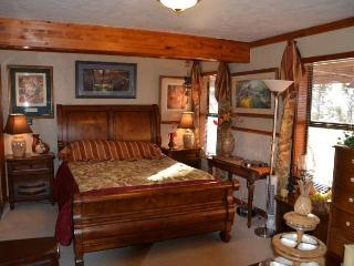 Where Eagels Fly- Guest Room - Zephyr Cove vacation rentals