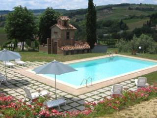 Gorgeous House with Internet Access and Dishwasher - San Gimignano vacation rentals