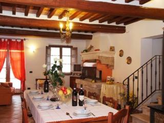 Lovely House with Internet Access and Balcony - Chianciano Terme vacation rentals