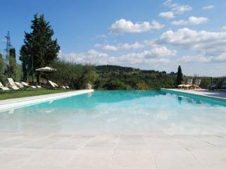 Lovely House with Internet Access and Dishwasher - Tavarnelle Val di Pesa vacation rentals