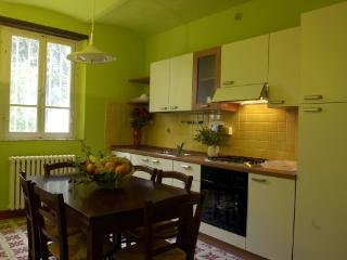 Villa Rustica - Castiglion Fiorentino vacation rentals