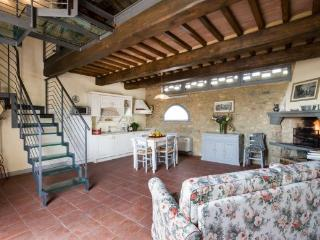 Romantic House with Internet Access and Dishwasher - Tavarnelle Val di Pesa vacation rentals