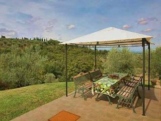 Charming 4 bedroom Vacation Rental in Lucignano - Lucignano vacation rentals