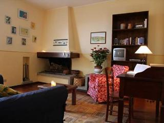 Charming House with Internet Access and Parking - Lucignano vacation rentals