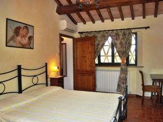 Villa La Doccia - San Gimignano vacation rentals