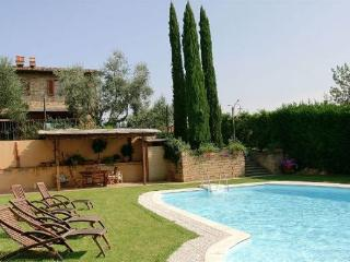 Charming 5 bedroom House in Barberino Val d' Elsa with Internet Access - Barberino Val d' Elsa vacation rentals