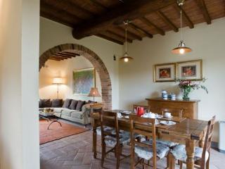 Villa Cabernet - San Gimignano vacation rentals
