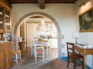 Villa Monet - San Gimignano vacation rentals