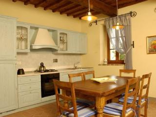 Lovely 2 bedroom House in San Gimignano - San Gimignano vacation rentals