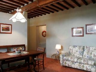 Charming House with Internet Access and Garden - Montepulciano vacation rentals