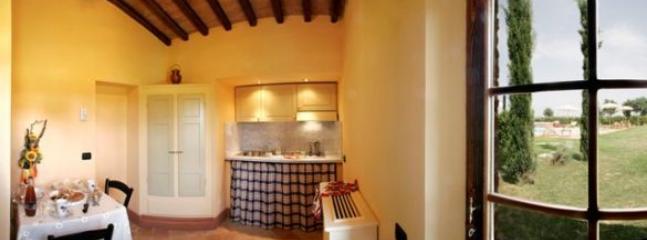 L Antico Forno - Image 1 - Montepulciano - rentals