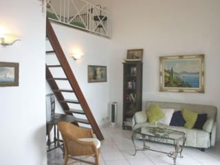 Lovely House with Balcony and Parking - Praiano vacation rentals