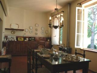 Charming House with Dishwasher and Garden - Volterra vacation rentals