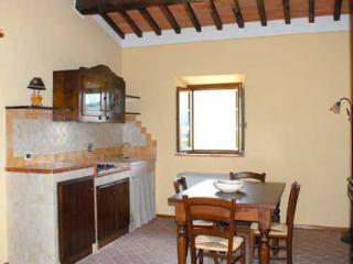 Campanelli A - Volterra vacation rentals