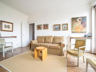 Charming 55m2 in Port-Royal in the Latin Quarter - Paris vacation rentals